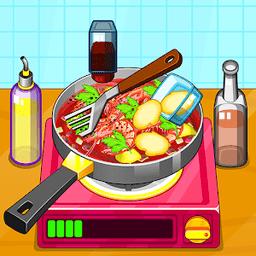 烹饪泰国美食