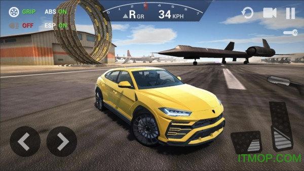 终极越野赛车游戏 v1.1 安卓版 0