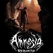 失忆症重生单机游戏(Amnesia: Rebirth)