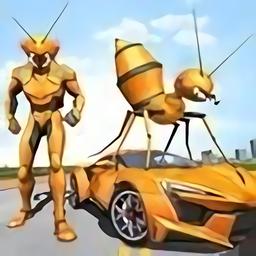 绳索蚂蚁机器人官方版