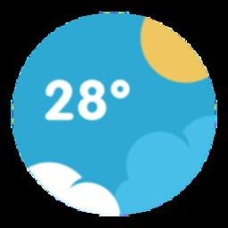 安果天气预报v1.0.5 安卓版