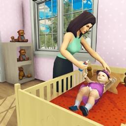 真实母亲模拟器手机版