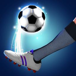 足球王者手机游戏