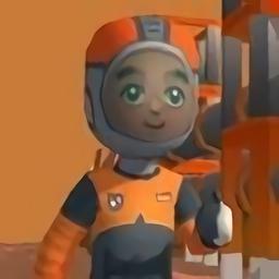 火星人马拉松最新版