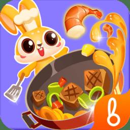 兔小萌烹饪厨房