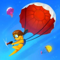欢乐跳伞游戏
