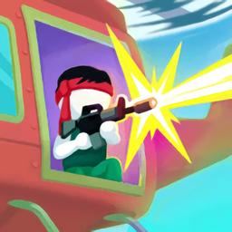 猎空直升机最新版