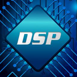 大黑dsp功放调音软件
