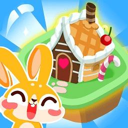 兔小萌游戏