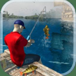 钓鱼模拟器手游