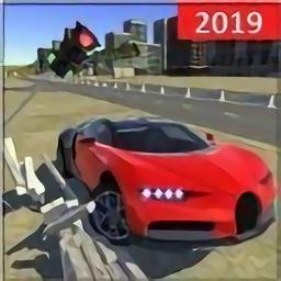 城市车祸模拟器手机版