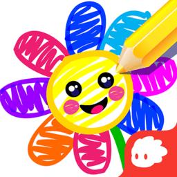 东东龙学画画app