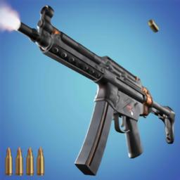 武器模拟3D游戏