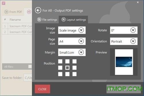 Icecream PDF Converter(冰淇淋pdf�D�Q器) v2.88 官方版 0