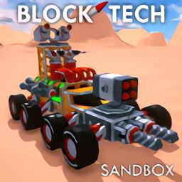 史诗沙盒战车模拟最新版