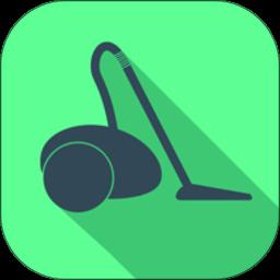 喇叭灰�m清理app