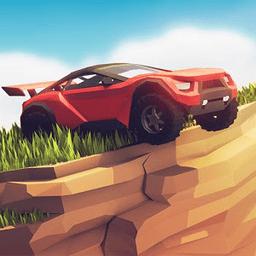 山坡赛车驾驶游戏(Hillside Drive Racing)