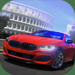 驾驶学校模拟2020游戏