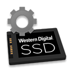 西数wd ssd dashboard