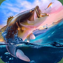 真实海钓模拟游戏