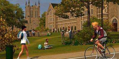 模拟大学生活的游戏大全-模拟大学生活的游戏推荐