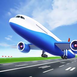 航空�w�C模�M器