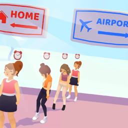 旅行社模拟最新版