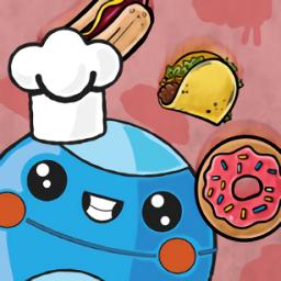 �C器人晚餐官方版