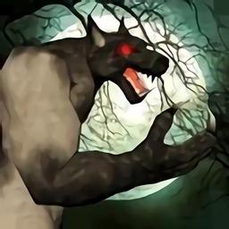 怪物狼人手�C版