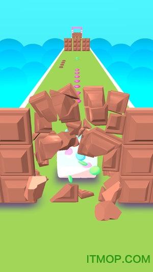 ����棉花糖快跑手�C版 v1 安卓版 0