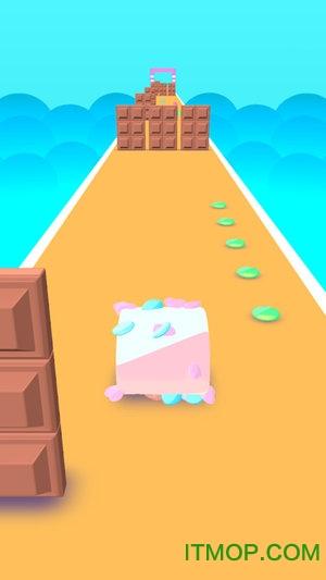 ����棉花糖快跑手�C版 v1 安卓版 3