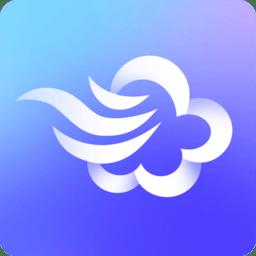 墨迹天气怀旧版app