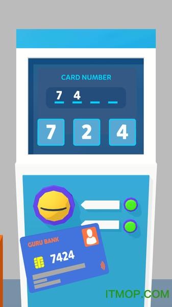 银行大亨游戏 v0.1.7 安卓版 3
