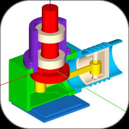 CAD建模号(CAD Modeler)