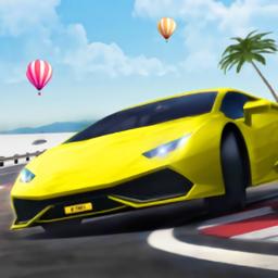 阿尔法漂移赛车游戏