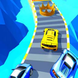 汽车上瘾游戏