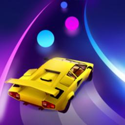 节奏赛车游戏