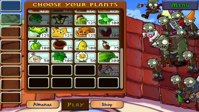 植物大战僵尸1老版本无广告最新版 v2.9.04 安卓版 2