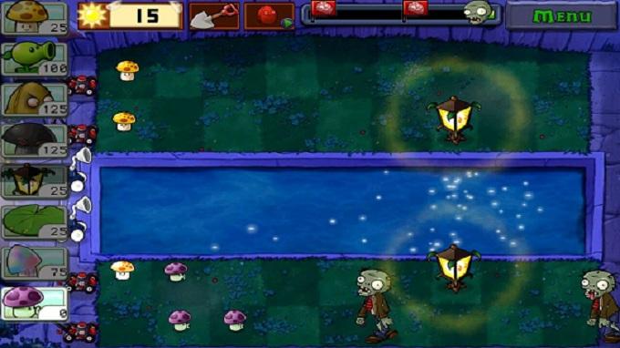 植物大战僵尸1老版本无广告最新版 v2.9.04 安卓版 0