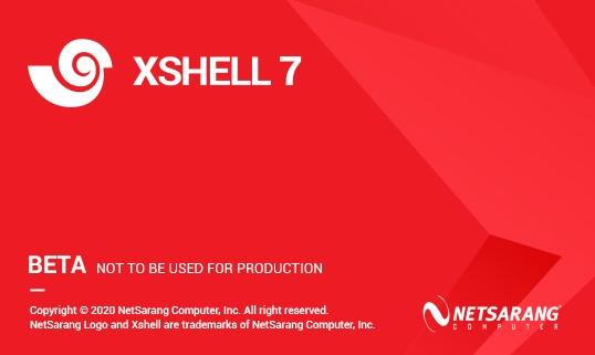Xshell 7个人免费版