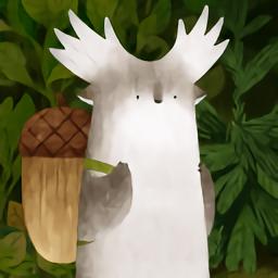 森林精灵中文版