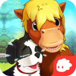 PeppyPals农场冒险游戏