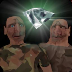 惊魂双胞胎游戏