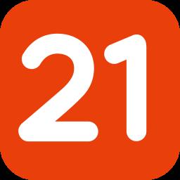 21克老人桌面官方版