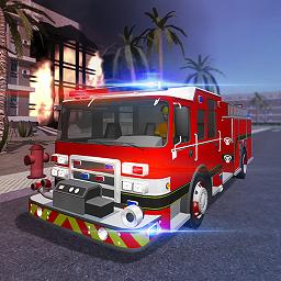 城市消防模拟最新版