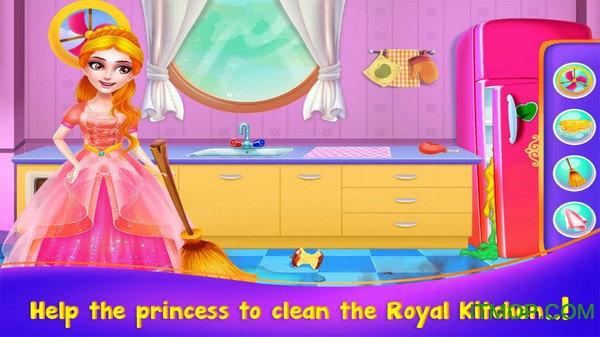 公主房间清洁 v1.0.6 安卓版 3