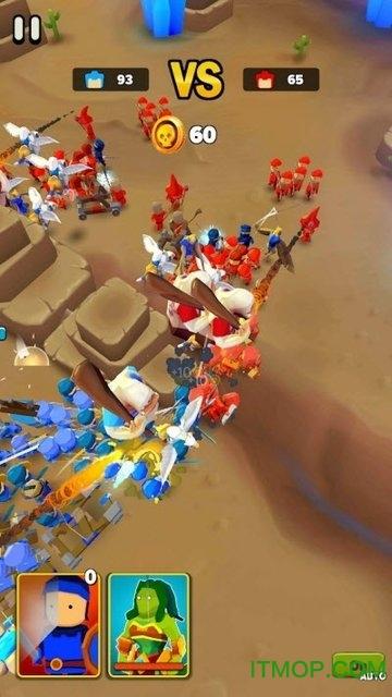 军团冲突征服世界游戏 v0.5.9 安卓版 0
