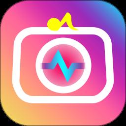 自拍美颜照相机app