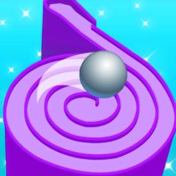 重力球管3D游��