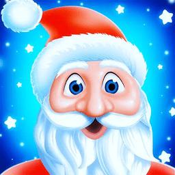 圣诞节狂欢三消游戏